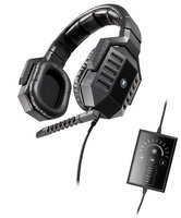 Snakebyte PC Python 7500R Gaming Headset