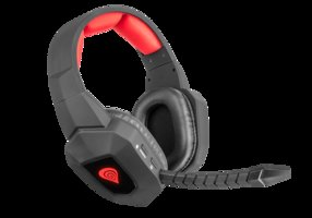 Genesis Draadloze PC Gaming Headset HV59