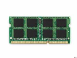 Kingston Technology ValueRAM 4GB DDR3L 1600MHz 4GB DDR3L 1600MHz geheugenmodule