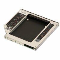 Bracket Caddy Ultra Slim optical drive slot 2.5