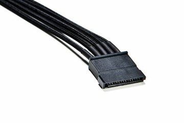 Internal power cables