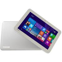 Toshiba Encore 2 WT10-A-103 - Laptop Tablet met dockingstation en Qwerty toetsenbord