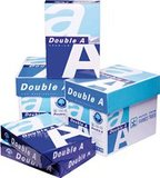 Double A Paper D1022 A4 (210×297 mm) 5-Pack_