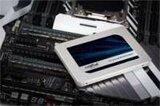 """Crucial MX500 500GB 2.5"""" SATA III_"""