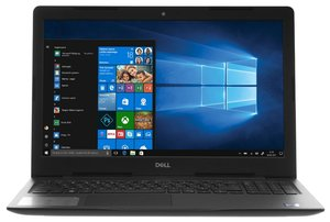 Dell 3583 15.6 F-HD / i3-8145U / 8GB / 256GB SSD / W10 /
