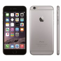 Apple I-PHONE 6 Spacegray 16GB Refurb Brons