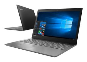 Lenovo Ideap. 320 15.6 F-HD i3 6006U / 4G / 256GB / W10