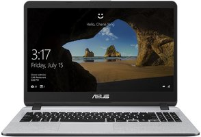 Asus Vivo 15.6 F-HD / i7-8550U / 256GB / 16GB / W10