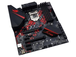 ASUS ROG STRIX B360-H GAMING Intel® B360 ATX