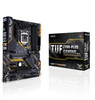 MB Asus TUF Z390-PLUS GAMING 1151 / M.2 / ATX