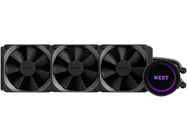 NZXT Kraken X72 Processor water & freon koeler