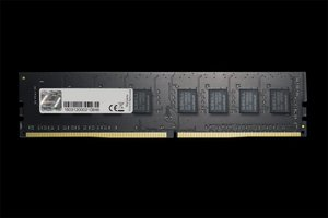 G.Skill Value geheugenmodule 8 GB DDR4 2400 MHz