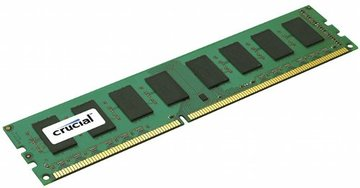 Crucial 4096MB DDR3/1600 Bulk ( 20 in doos )