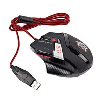 Under Control PC Gaming Mouse 2400 dpi