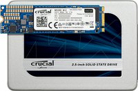 Crucial MX300 M.2 type 275GB