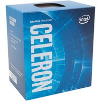 Intel Celeron ® Processor G3900 (2M Cache, 2.80 GHz) 2.80GHz 2MB Smart Cache Box processor