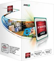 AMD Dual Core A4-4000 3.2Ghz Turbo FM2 BOX