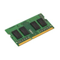 Kingston Technology ValueRAM KVR13S9S6/2 2GB DDR3 1333MHz geheugenmodule