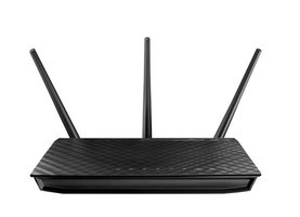 Asus Wireless Dualband Gigabit Router 900mbps