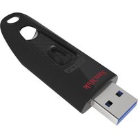 Sandisk Ultra 32GB USB 3.0 Zwart USB flash drive
