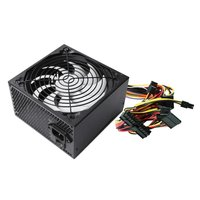 Ewent Power Supply ATX 600W V2.2 pro line 4xSata