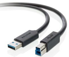 OEM USB 3.0 A/B CABLE