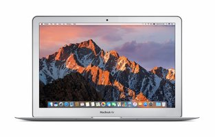 Apple MacBook Air 2017 13,3
