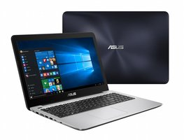 ASUS X556UV 15.6/i7-6500U/6GB/1TB/W10/Renew