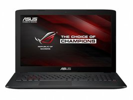 ASUS GL552VW 15.6 /i7-6700HQ/8GB/1TB/W10/Renew