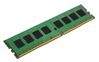 Kingston ValueRAM 8GB DDR4 2133MHz Module 8GB DIMM