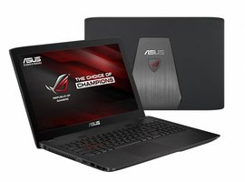 ASUS GL552VX 15.6/i7-6700HQ/8GB/1TB/W10/Renew