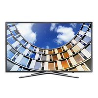 Samsung Full HD TV / 43Inch / Black / SMART TV