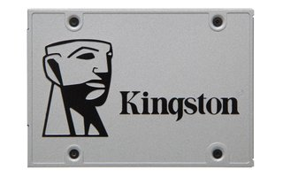 Kingston SSD UV400 480GB TLC 550MB/s read 500/MB/s
