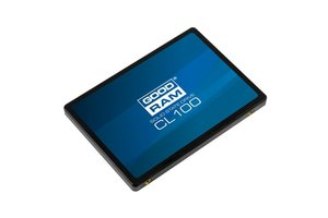 SSD Goodram CL00 120GB ( 500MB/s Read 320MB/s)