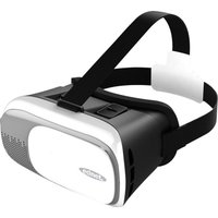 Ednet 87000 Smartphonegebaseerd headmounted display 300g Zwart, Grijs, Wit headmounted display