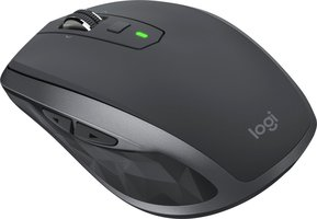 Logitech MX Anywhere 2 2S Wireless Mouse