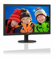Philips LCD-monitor met SmartControl Lite 243V5QHABA/00