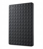 Seagate Expansion Portable 2TB 3.0 (3.1 Gen 1) 2000GB Zwart