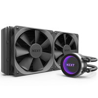 NZXT Kraken X52 Processor water & freon koeler