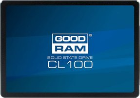 Goodram CL100 480 GB SATA III 2.5
