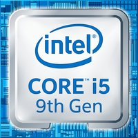 Intel Core i5-9600K processor 3,7 GHz Box 9 MB Smart Cache