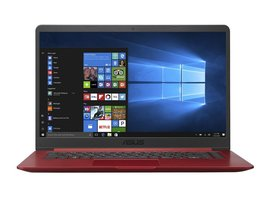 ASUS R520UA-EJ932T notebook Rood 39,6 cm (15.6