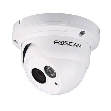 Foscam FI9853EP 1MP POE buiten camera