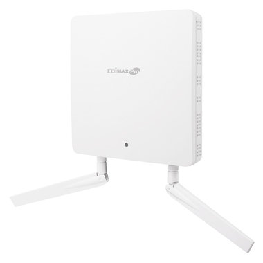 Edimax 2 x 2 AC Dual-Band PoE Access Point 300 + 867Mbps