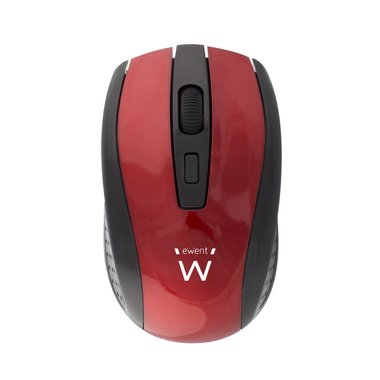 Ewent EW3237 muis RF Wireless Optisch 1600 DPI Ambidextrous
