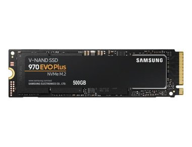 Samsung MZ-V7S500 M.2 500 GB PCI Express 3.0 V-NAND MLC NVMe