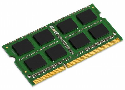Kingston Technology ValueRAM 4GB DDR4 2400MHz 4GB DDR4 2400MHz geheugenmodule